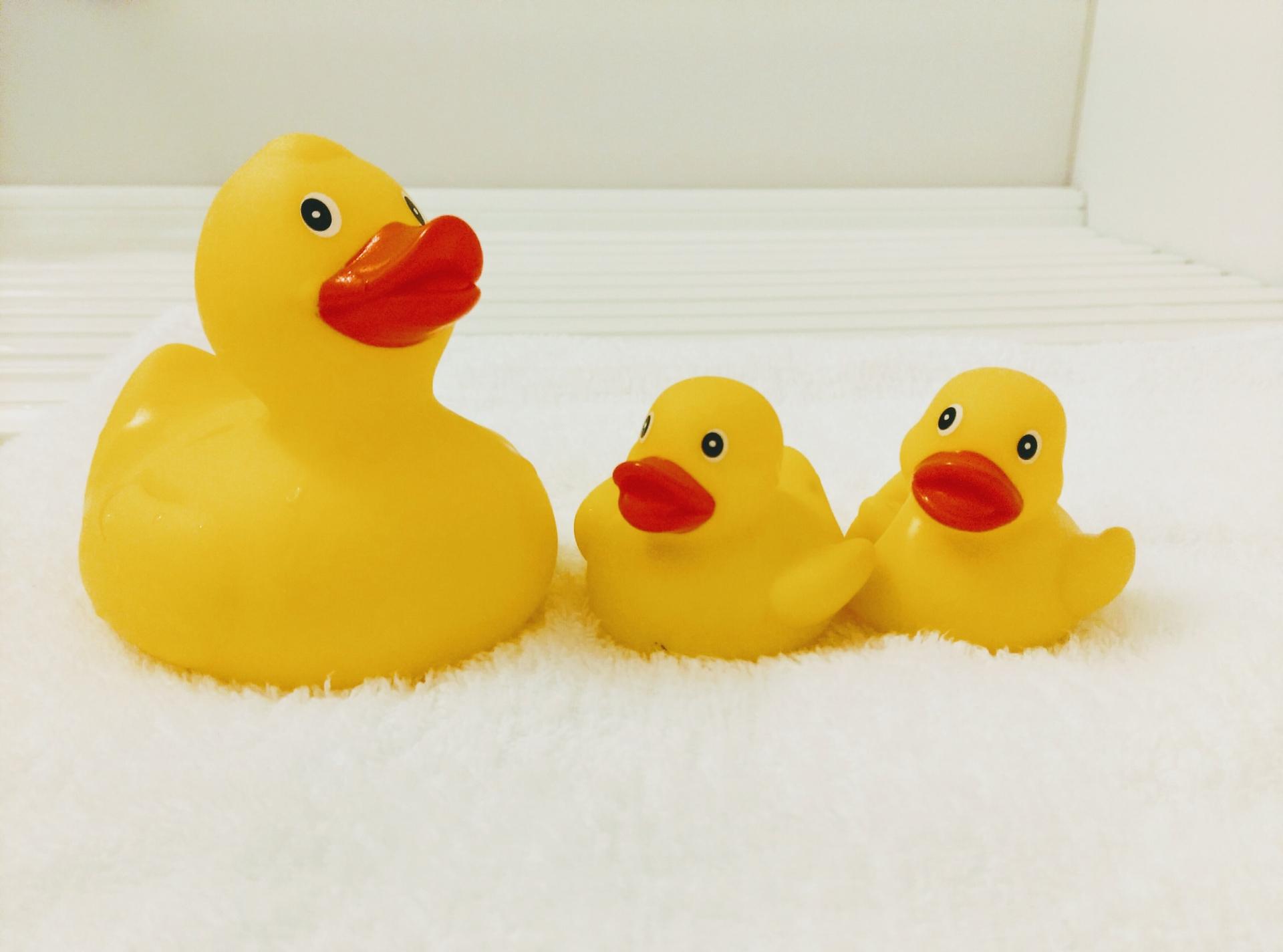 2人育児のお風呂