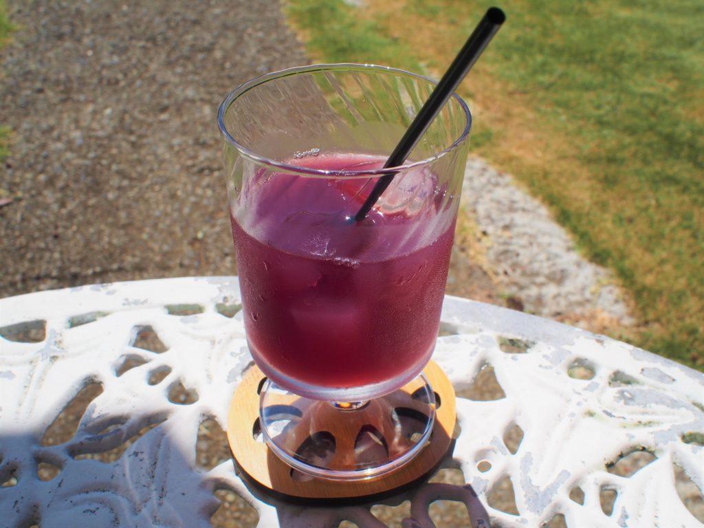 勝沼産・葡萄のジュース
