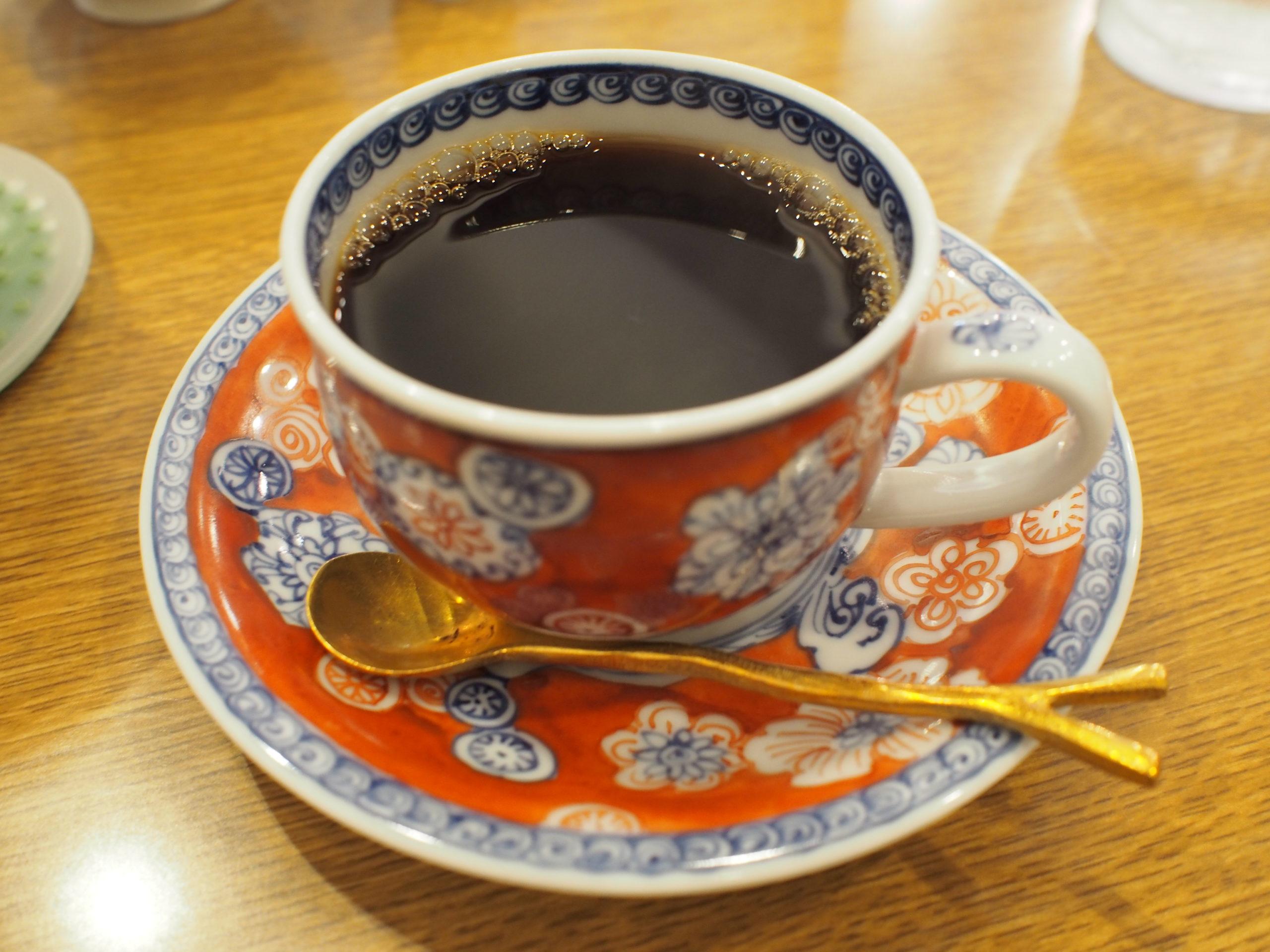 二三味珈琲cafe